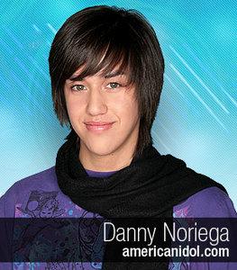 danny noriega
