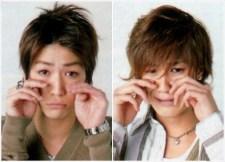 Akame-cry