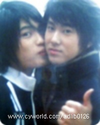 YunJae ~proud of your love~