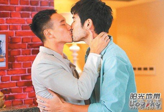 Godfrey Gao x Sunny Wang