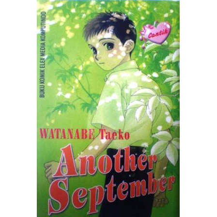 Review: Another September