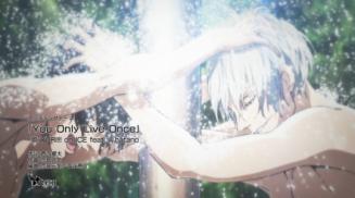 yuri on ice ending credit screencaps
