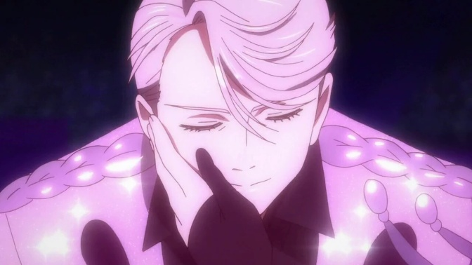 Yuri on Ice Theories Discussion  (Proceed with caution)