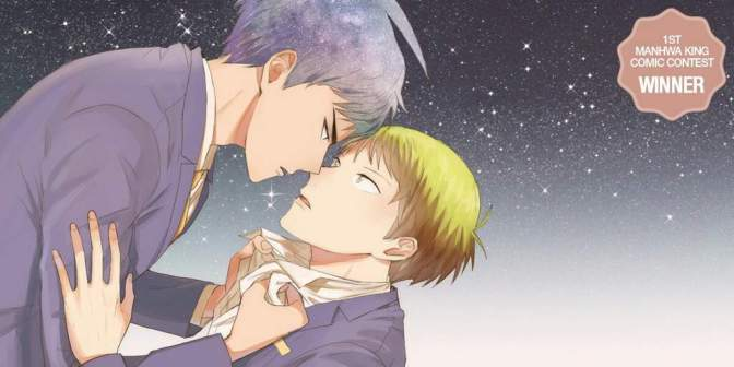 Review: My Starry Sky (BL Manhwa)