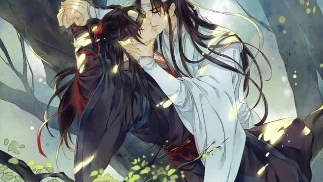 MoDaoZuShi review